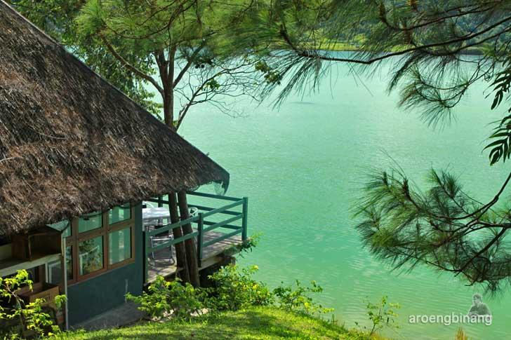 danau linow tomohon sulawesi utara