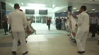 República Dominicana busca hoy romper récord Guinness bailando merengue