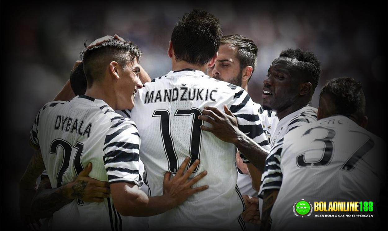 Prediksi Skor Juventus vs Pescara