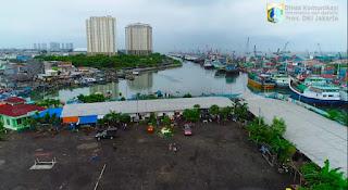 Penataan Kampung Akuarium Tingkatkan Sektor Ekonomi Dan Pariwisata