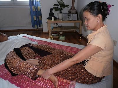 Thai Massage Stuttgart / Kitty´s Thaimassage in Stuttgart