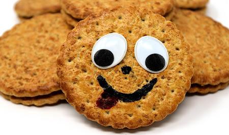 Where to Buy Sesame Street Cookies?