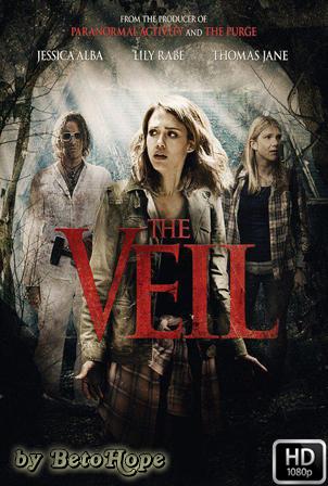 El Velo [1080p] [Latino-Ingles] [MEGA]