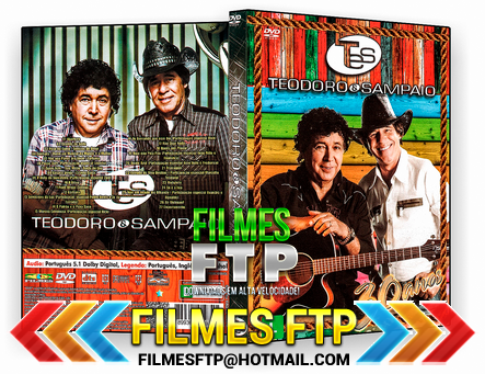 BAIXAR ANOS 30 TEODORO SAMPAIO E DVD