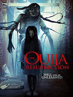 The Ouija Experiment 2 : Theatre of Death (2015) กระดานผีกระชากวิญญาณ