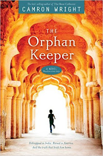 the orphan keeper cover