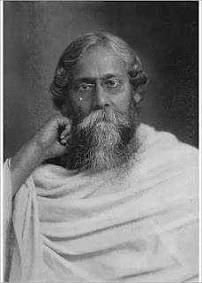 Rabindranath Tagore Biography