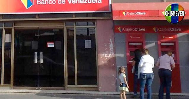 MegaInflación | BCV aumentó el líimite de las transferencias bancarias