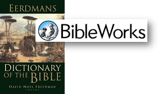 The biblioblog reference library bibleworks is known for its biblical text centric approach but both casual and serious readers often appreciate having a quick reference handy for a person fandeluxe Images
