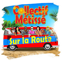 Baixar CD Collectif Metisse - Sur La Route 2018 Torrent