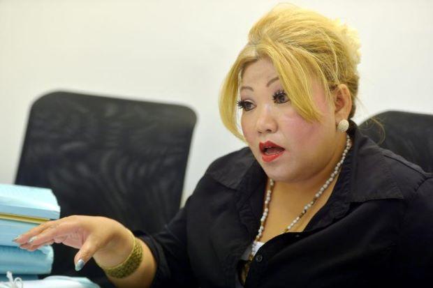 Peguam, Siti Zabedah Kasim