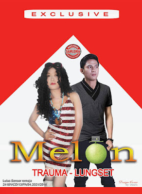 Melon Exclusive Mahesa & Mita Houston 2016
