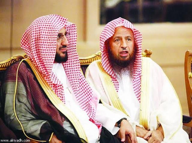 Biografi Singkat Syaikh DR. Abdul Karim Al-Khudoir, Anggota Hai'ah Kibaril Ulama