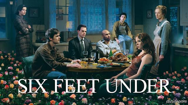 Six Feet Under Dizisi İndir
