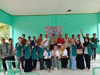 Cerita Mahasiswa KKN di Desa Kedaton Lampung Utara