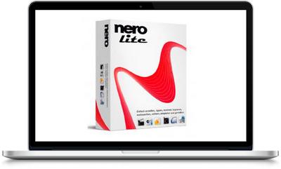 Nero Lite 2020 v22.0.1008 Full Version