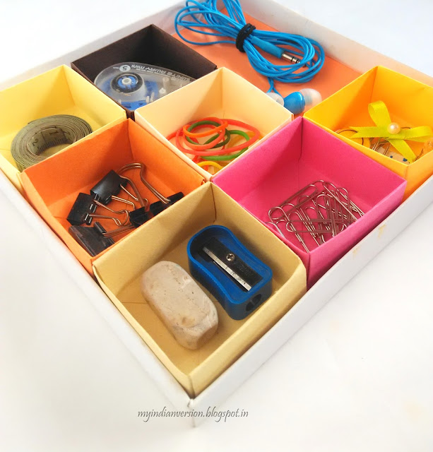 office-supplies-in-origami-paper-boxes-myindianversion