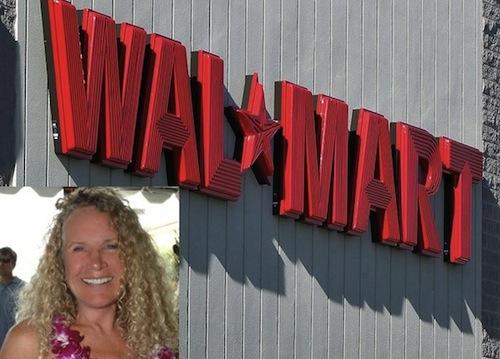 Christy Walton, Janda Paling Kaya di Dunia