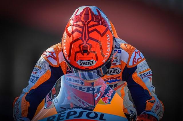 Alex Criville Percaya Marc Marquez Akan Ke Puncak Rebut Gelar Juara