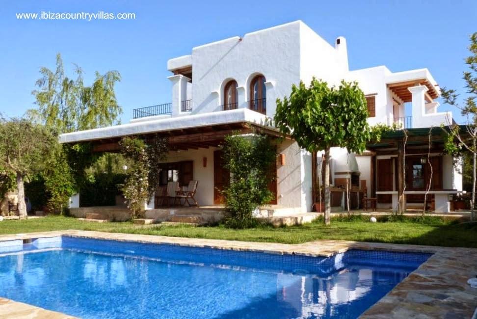 Arquitectura de casas 26 ejemplos de casas bonitas for Fotos de jardines de casas modernas