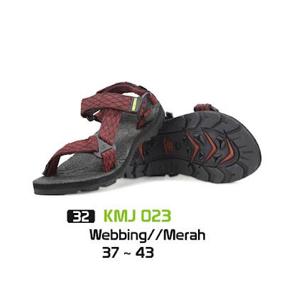 Sandal Gunung Trekking KMJ 023