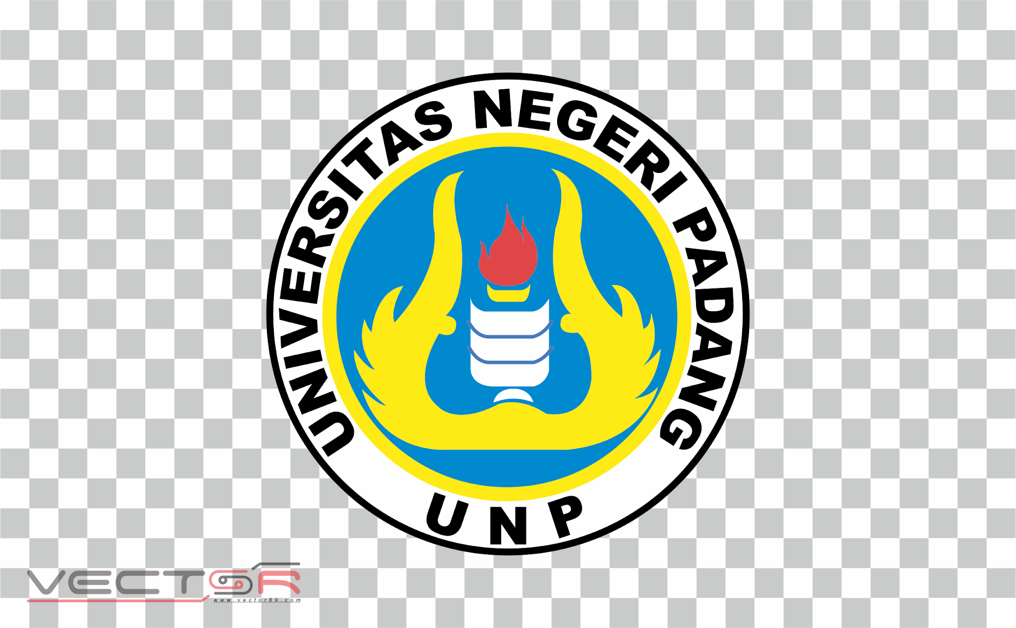 Logo UNP (Universitas Negeri Padang) - Download .PNG (Portable Network Graphics) Transparent Images