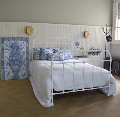 cama Baronesa