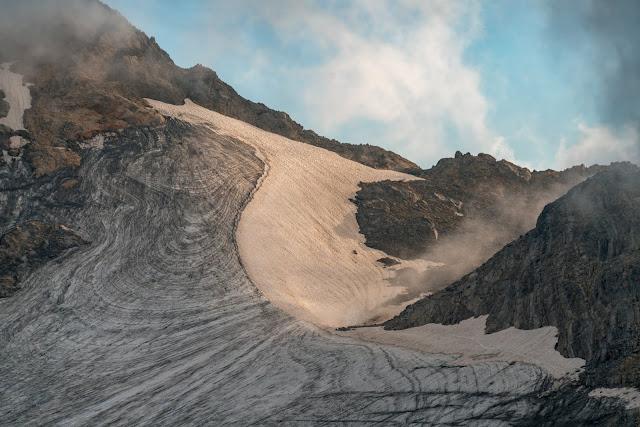 Schesaplana Rundtour Tag 1 | Brand – Oberzalim Hütte – Mannheimer Hütte | Hüttentour Rätikon 13