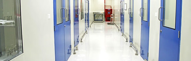 Cleanroom Areas and Their Problems