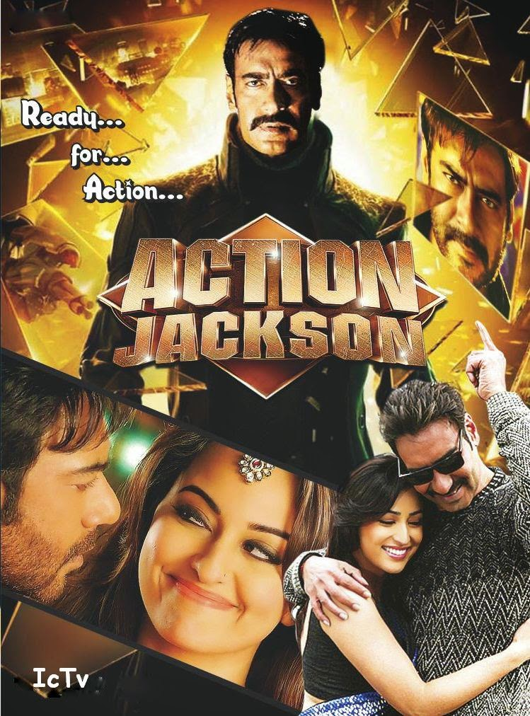 Action Jackson full movie download 720p movie
