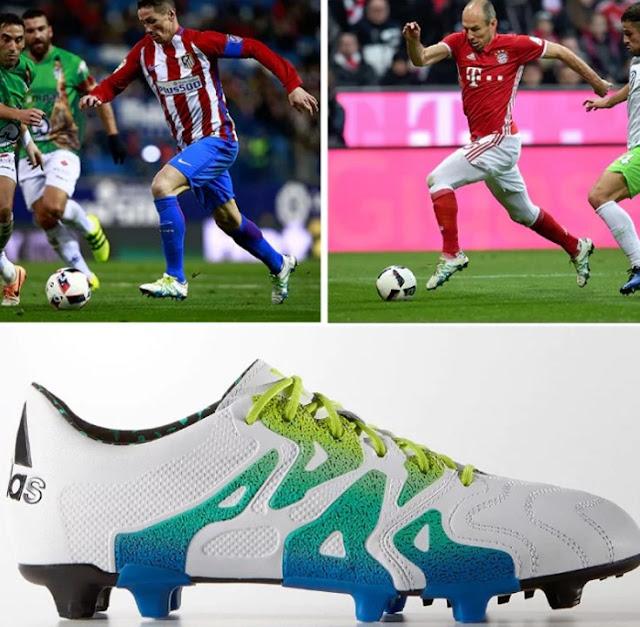 Δείτε ποια παπούτσια φοράνε οι ποδοσφαιριστές και πόσο ΚΟΣΤΙΖΟΥΝ... [photos] tromaktiko11885