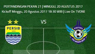 Persib Bandung vs Persegres Gresik: Essien Absen, Tim Tamu Punya Dua Pemain Asing Baru