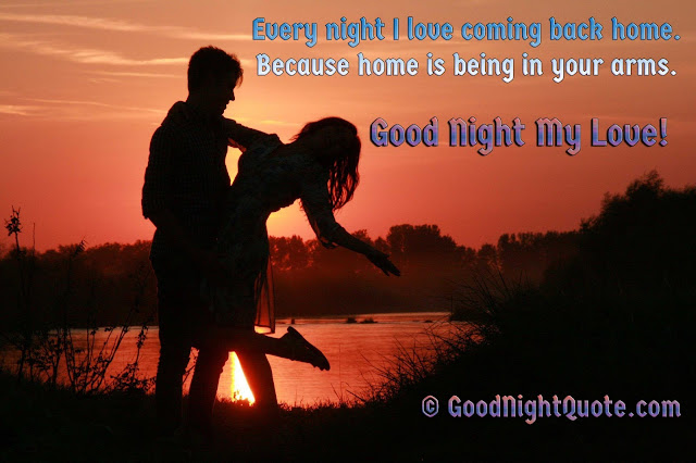 Latest Good Night Images With Love Collection