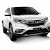 Harga Mobil Honda CRV 2018 Jakarta