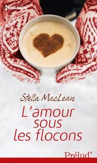 L'Amour sous les flocons Couv13497076