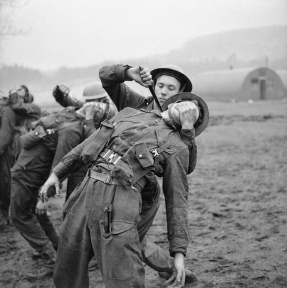3 March 1941 worldwartwo.filminspector.com British commandos