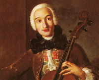 boccherini minuet cello