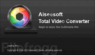 Aiseesoft Total Video Converter ultimate Full