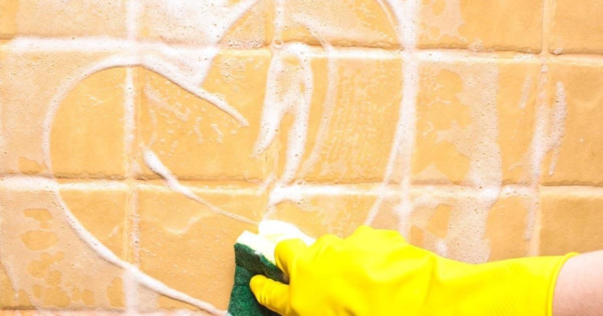 Trucos de madre: Disfruta limpiando tus azulejos | La agenda de mamá ...