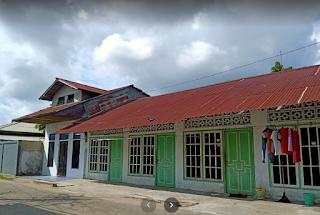 Kost Bang Adi Singkawang Rp 400.000