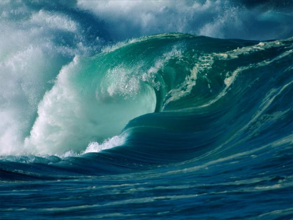 beautiful color background wave - photo #27