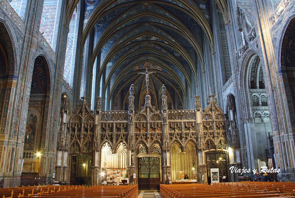 Catedral Sainte Cécile de Albi