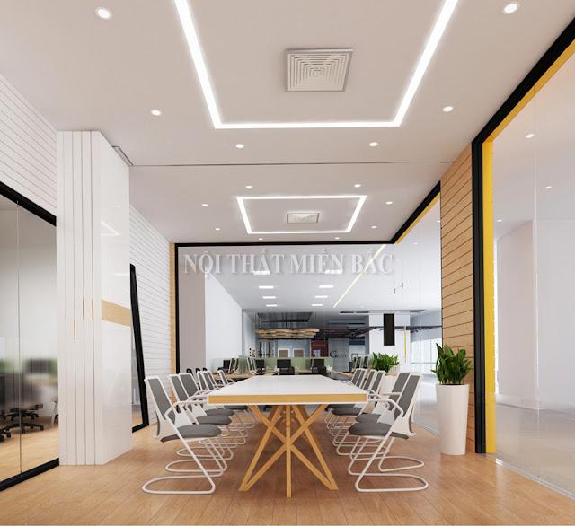 Mẫu ghế phòng họp nhập khẩu trong thiết kế này mang đầy sự thu hút bởi phong cách đầy cá tính và sáng tạo