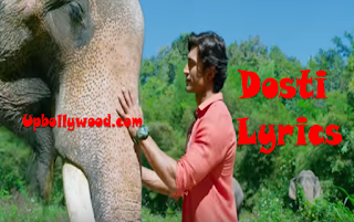 Dosti Song Lyrics Junglee