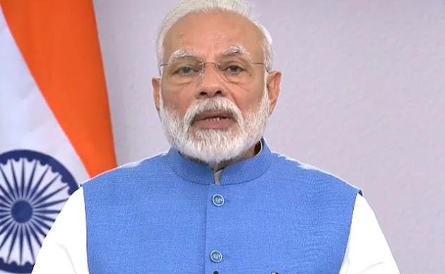 PM Narendra Modi said - India started a war against Coronavirus in time