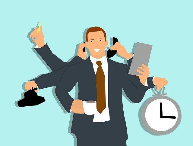 The Effective Manager Summary PDF - Mark Horstman