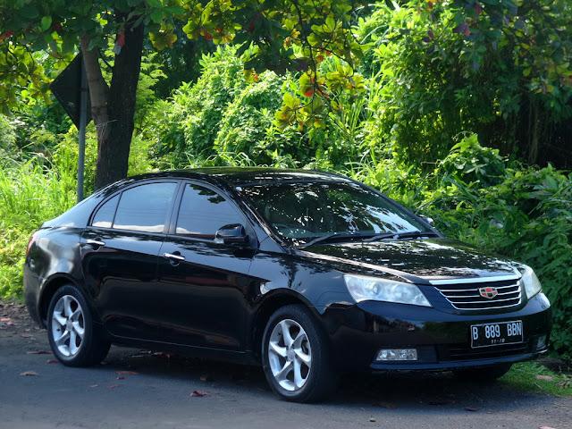 Mobil Bekas Honda City Jakarta