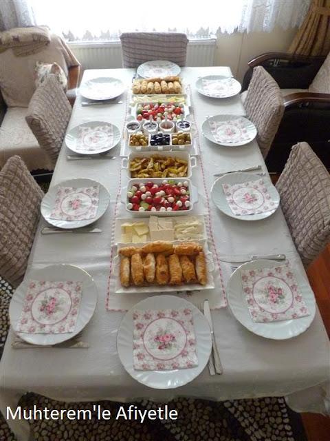 kahvaltı resimleri