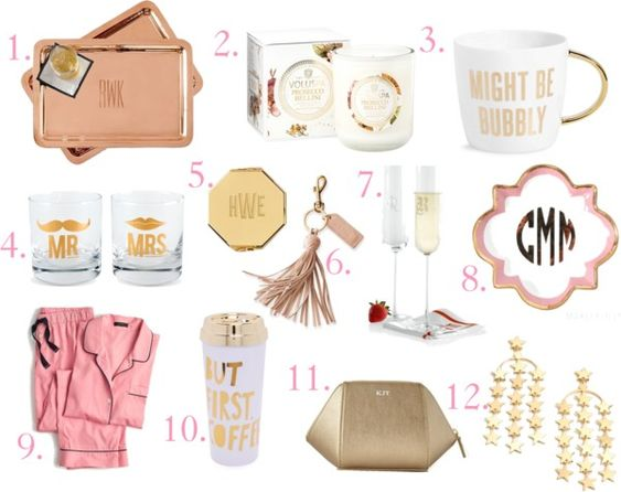 best gifts for the hostess