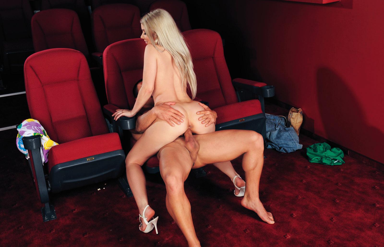 Wifein Boots Fuck In Porn Cinema Free Pics